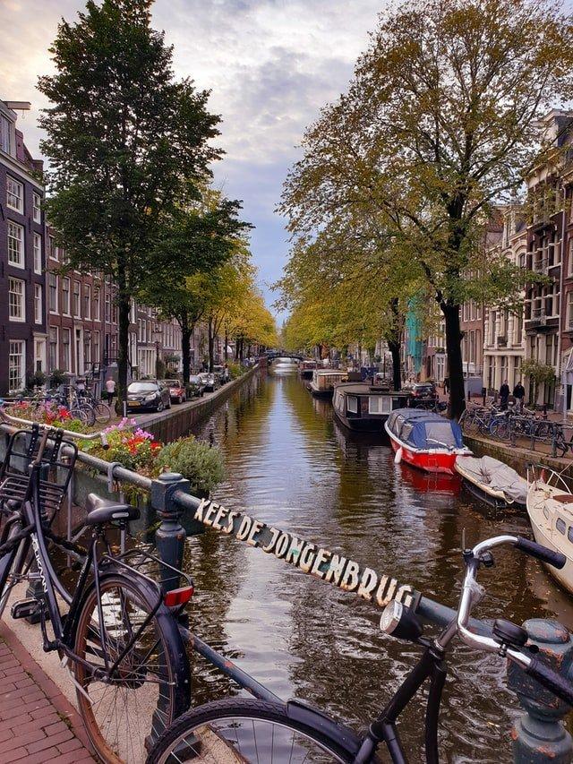 Tours em Amsterdam